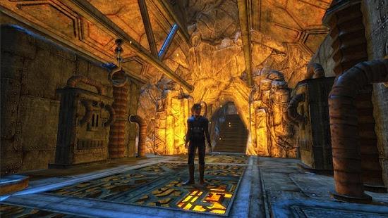 Aralon: Forge and Flame 3d RPG v2.32 + data
