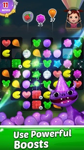 Balloon Paradise – Free Match 3 Puzzle Game v3.5.7