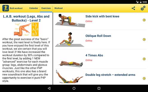 Butt Workout v1.3.15