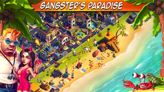 Crime Coast: Mafia Wars v91
