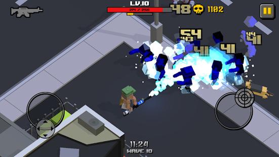 Cube Zombie War v1.1.5