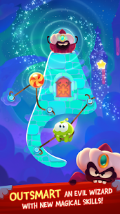 Cut the Rope: Magic v1.10.0