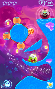 Cut the Rope: Magic v1.10.1