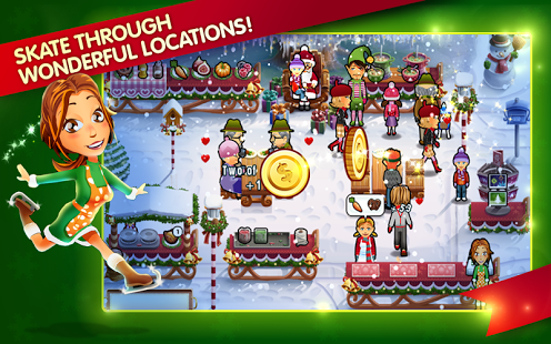 Delicious – Holiday Season v6.0 + data