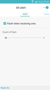 FlashOnCall + v4.7