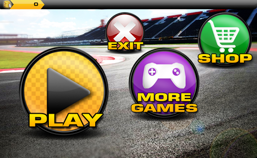 GTX Car Racing Games PRO v1.01