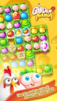 Garden Mania 3 – Ice Cream v1.6.6