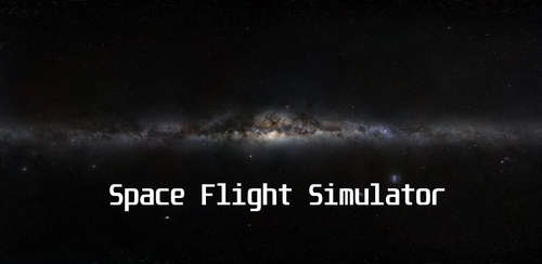 Space Flight Simulator v2.4.1
