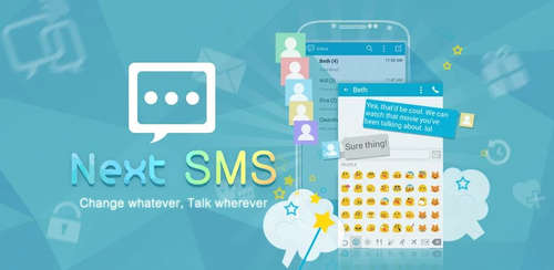 Handcent Next SMS v7.2.4