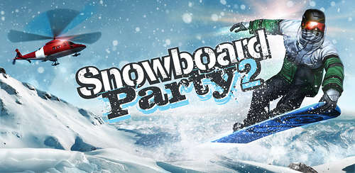Snowboard Party 2 v1.1.1 + data