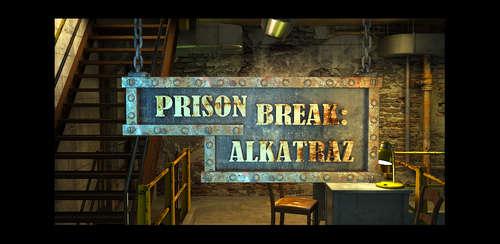 بازی فرار از زندان - آلکاتراز Prison Break: Alcatraz v1.0
