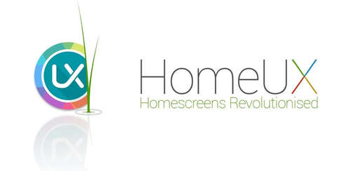 HomeUX Premium v1.2.1