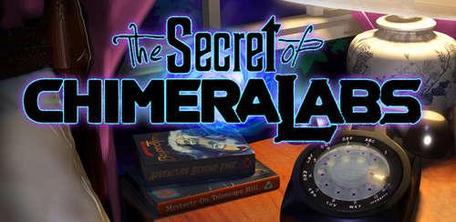 The Secret of Chimera Labs v1.20