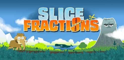 Slice Fractions v1.03.06