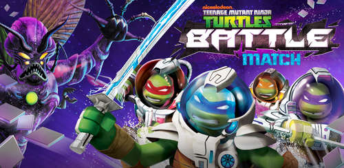 TMNT: Battle Match v1.1