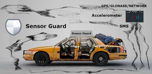 نرم افزار حسگر نگهبان Sensor Guard v1.0.14.3
