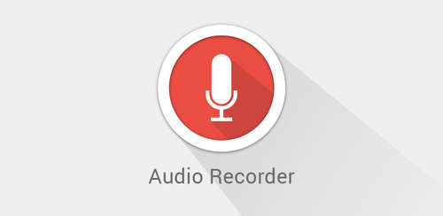 Audio Recorder v2.00.03