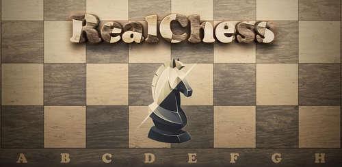 بازی شطرنج واقعی Real Chess v2.57