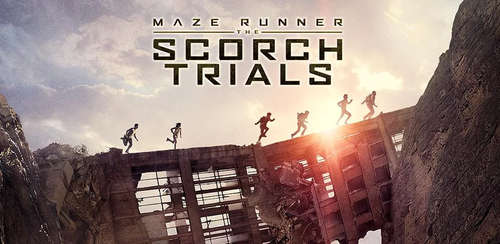 Maze Runner: The Scorch Trials v1.0.13