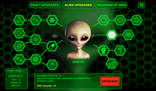 Invaders Inc. – Alien Plague v1.2