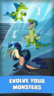 Mino Monsters 2: Evolution v4.0.104