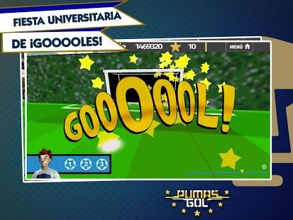 Pumas Gol v1.0