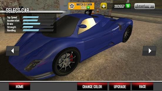 Racer UNDERGROUND v1.28