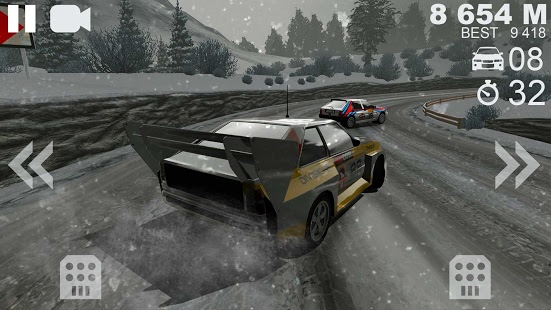 Rally Racer Unlocked 1.03