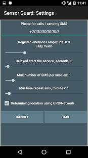 Sensor Guard v1.0.14.3