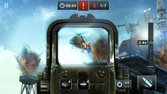 Sniper Fury v1.1.0g