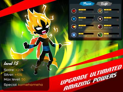 Spider Ninja Jump v1.13