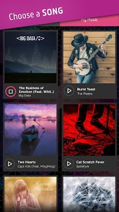 Triller – Music Video Maker v1.0.1