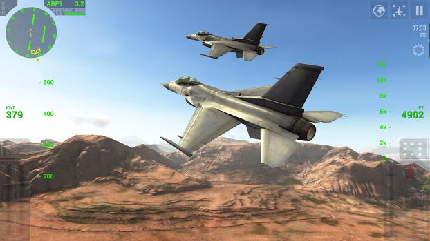 F18 Carrier Landing v7.2