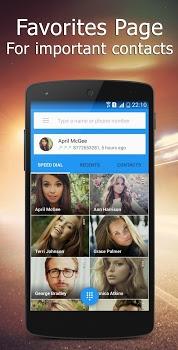 Material Dialer – Phone v1.3.3.4