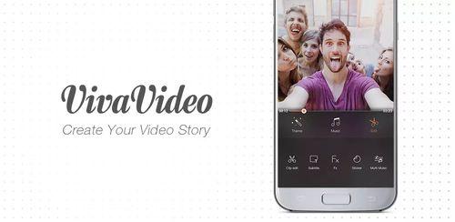 VivaVideo Pro: Video Editor v5.8.4