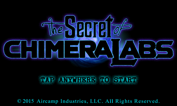 The Secret of Chimera Labs v1.20