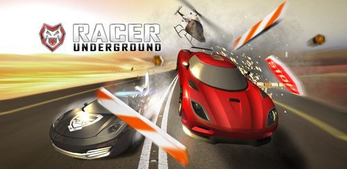 Racer UNDERGROUND v1.39