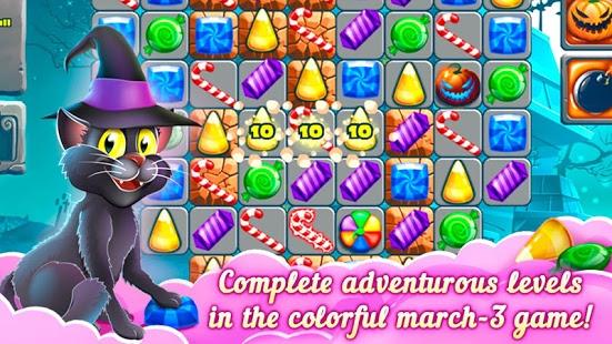 Candy: Sweet Mystery v2.0.0