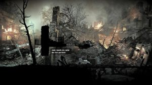 تصویر محیط This War of Mine: Stories – Father's Promise v1.5.10 + data