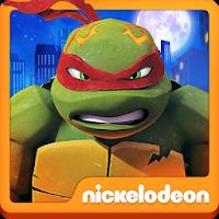 بازی لاک پشت های نینجا:پرتال قدرت آیکون