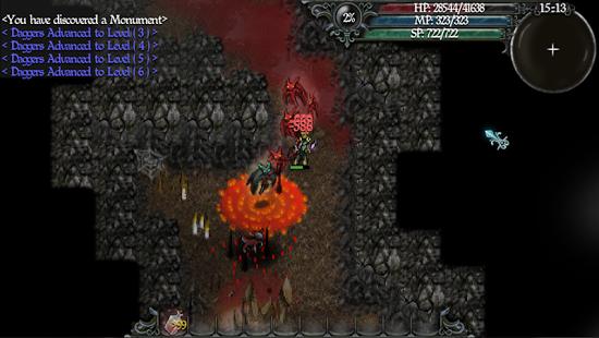 ۹th Dawn II 2 RPG v1.71
