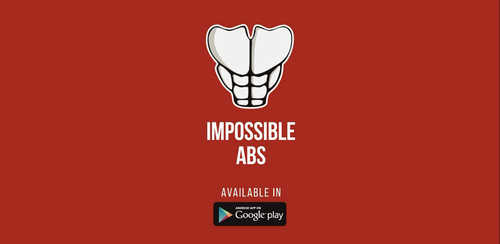 Impossible Six Pack Abs v3.2.2