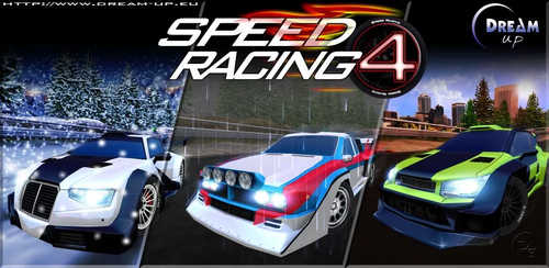 Speed Racing Ultimate 4 v1.3
