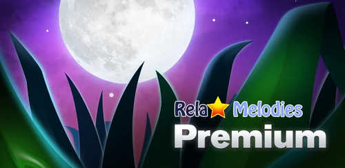 Relax Melodies P: Sleep Sounds v6.6.4