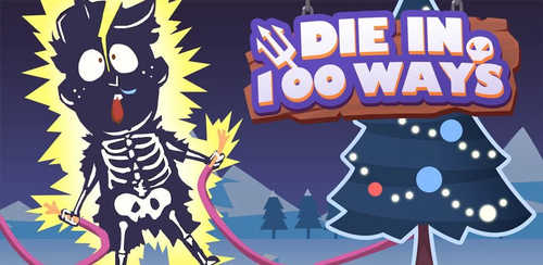 Die in 100 Ways v1.0.8
