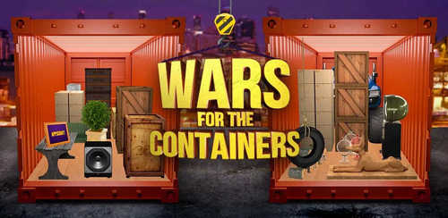 Wars for the containers. v1.9