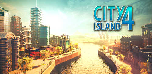 City Island 4 – Sim Town Tycoon: Expand the Skyline v1.9.6