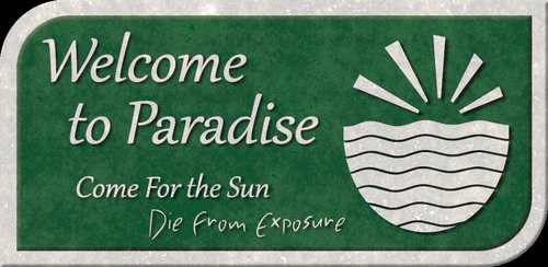 Welcome to Paradise v1.0.02