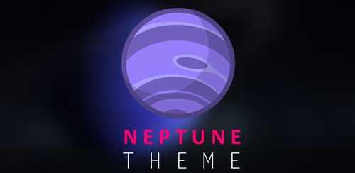 Neptune Material Theme CM13/12 v5.4