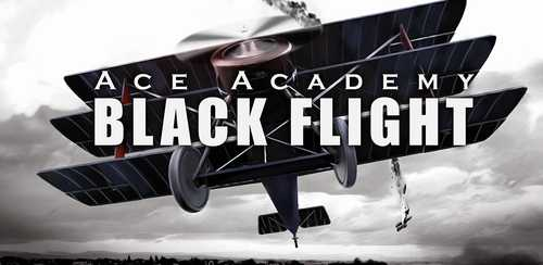 Ace Academy: Black Flight 1.2.13 + data
